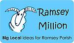 Ramsey Million Logo