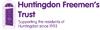 Huntingdon Freemens Trust Logo