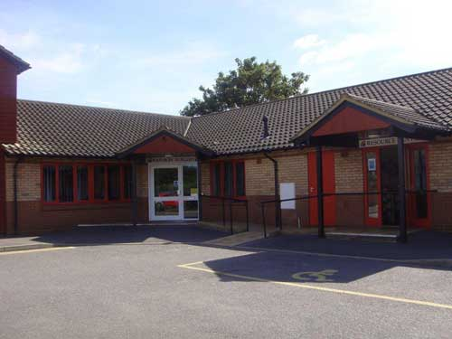 Ramsey Resource Centre